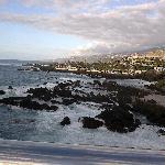 piscinas mar salada