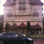 Foto di Pierre & Vacances Premium Residence Villa Gardenia