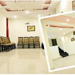 banquet/conference hall