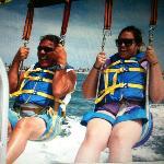 Don't we look happy!!!