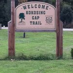 Kokosing Gap Trail