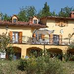 Villa le Macine