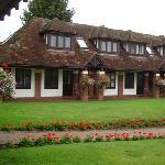 Boxmoor Lodge