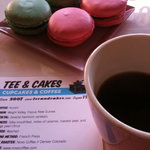 Coffee and Pastry Tour at Tee and Cakes