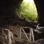 Cueva Zugarramurdi