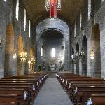 Interior monestir