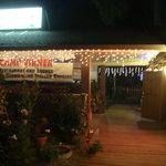 Camp Virner Italian and American Restaurant
