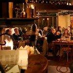 Maridol Lounge