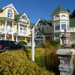 Brigadoon B&B, Mackinaw City, MI