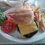 Yani's Steak House
