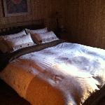 La chambre Moka
