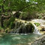 Wassermühlen in Kythira
