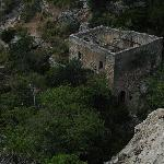 Mylopotamos, Wassermühle