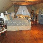 Chambre Victoria