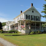 Photo de Alynn's Butterfly Inn B&B
