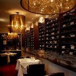 Opus Restaurant - Wine Annex