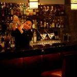 Opus Restaurant - Cocktail Bar