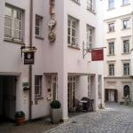 Photo of Hotel Am Rathaus