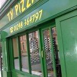 Pizza House - Bangor