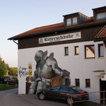 Ritterschanke Burg Randeck