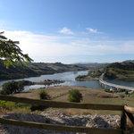 Lago di Cingoli