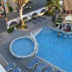 Foto de Seva Hotel & Swimming Pool