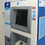 Check-In Automat