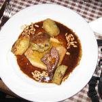 foie gras poêlé