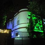 Hotel Kabli Foto