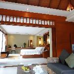 good and nice room layout
