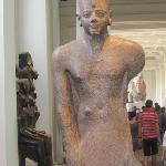 Trip to British Museum walking distance