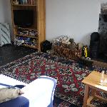 Photo de Bronfelin Holiday Cottage