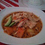 Musaman Curry