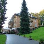 Hotel Villa Hammerschmiede- The Restaurant