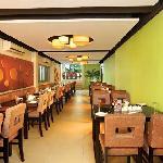 Cinnamon Muti Cuisine Restaurant