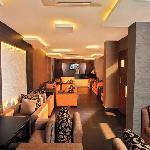 Foggy Bottom - The Lounge Bar