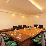 Voice - The Board Room