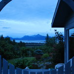 Rosy's B&B view