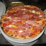 Pizzeria Sass Maor