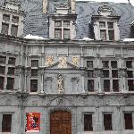 Grenoble, old center