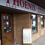 Photo de Phoenix Chinese Restaurant