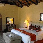 Kudu Lodge