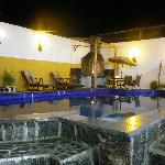 Casa Natura Pool