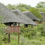 Nkwazi Rooms
