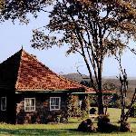 Kongoni Lodge