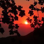 Dalyan sunset