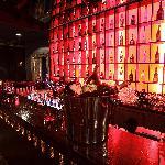 THE RED SUN Bar