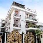 Luxury Homestay