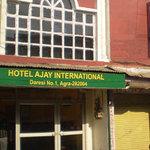 Ajay International Hotel