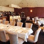 Sebastians Restaurant Dining Area